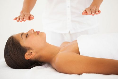 Reiki Therapy in Seattle WA