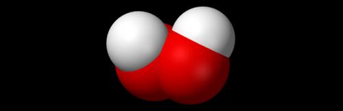 Hydrogen-Peroxide-H2O2